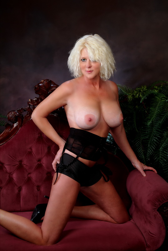 Mature Ladies Galleries 40
