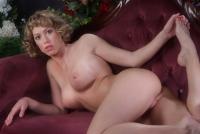 Risque Nude